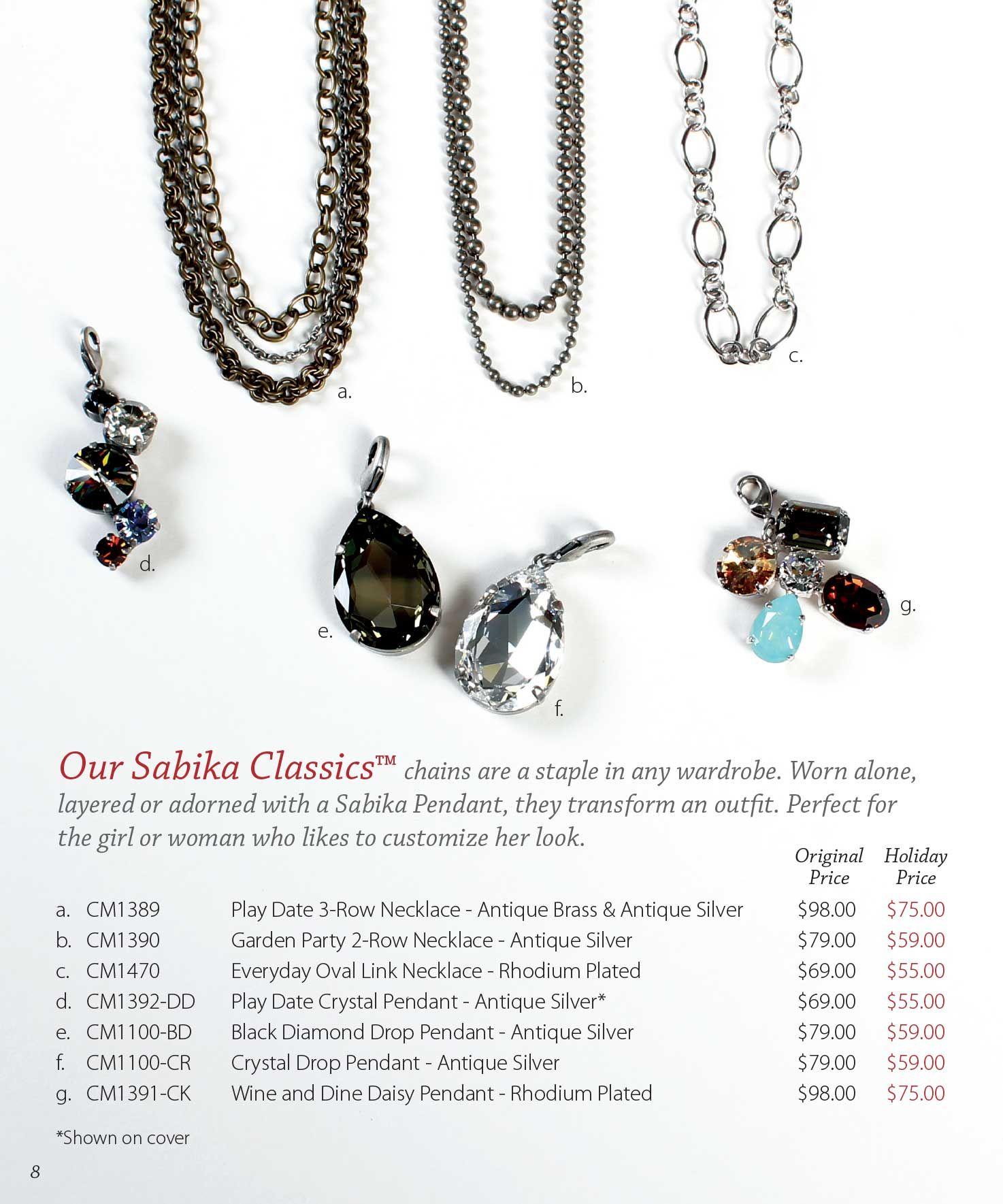 Sabika look necklace - She Sells Sabika Gmail Com Sabika Holiday Gift Collection