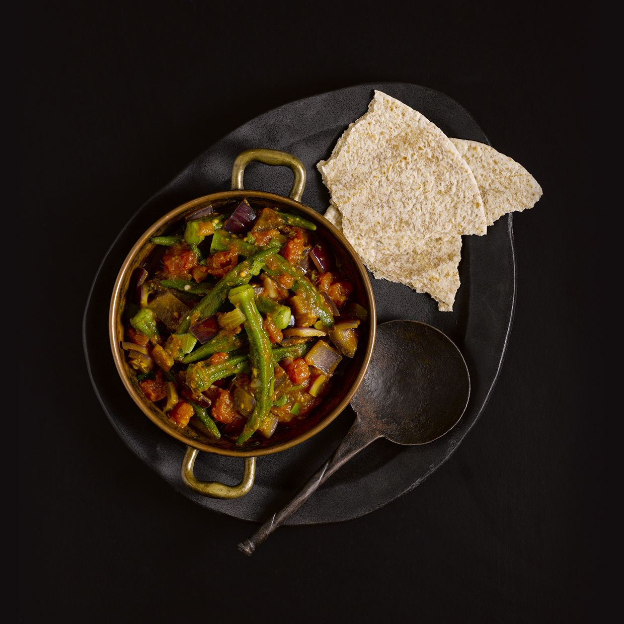Ktc bhindi bhajee see our website for full recipes ktc curry club ktc bhindi bhajee see our website for full recipes forumfinder Image collections