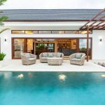 Ideas for Small Plunge Pools for Your Natural, Backyard Oasis #backyardoasis