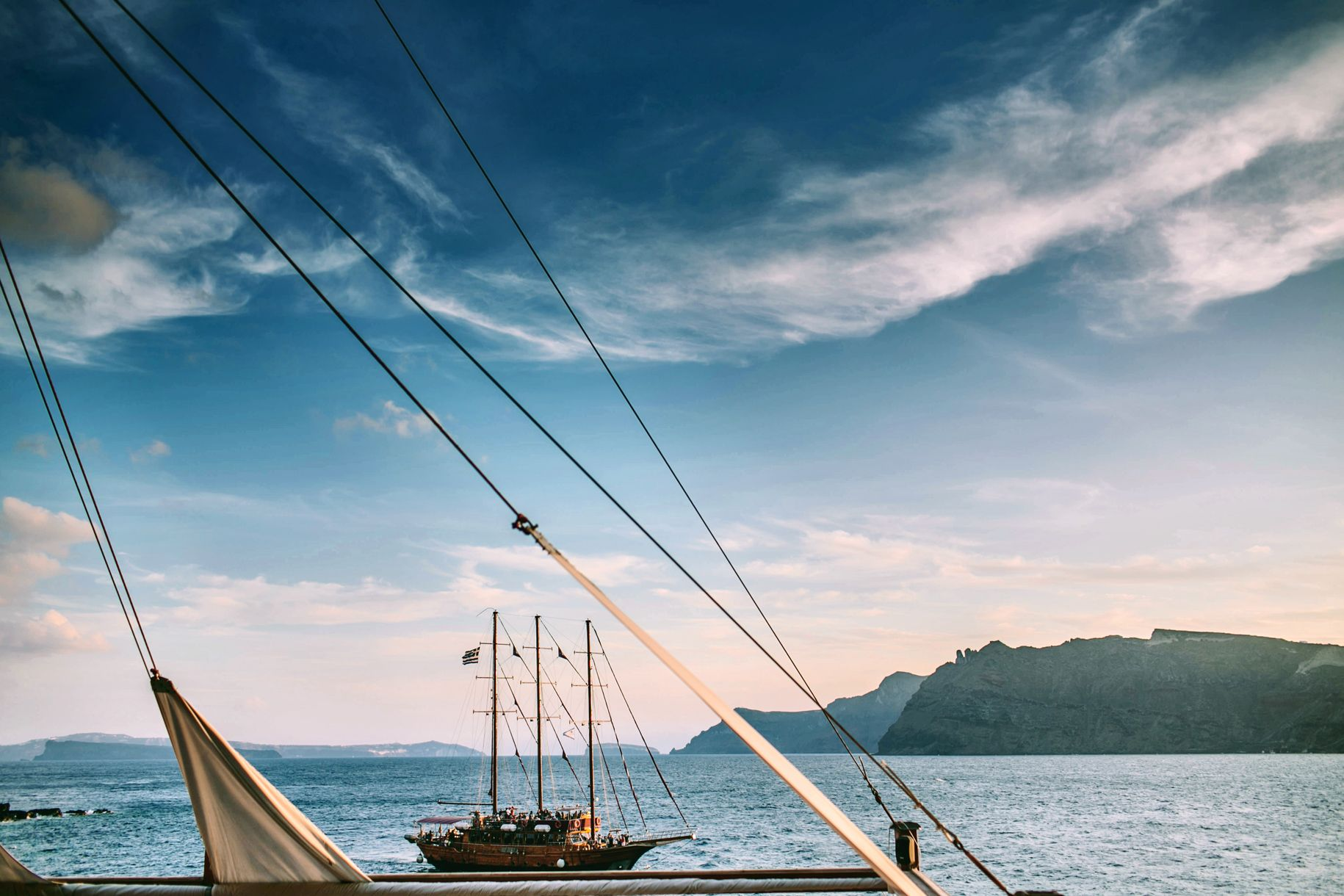 a few of my favorite images from Gervase and Bridie's wedding.view from Amoudi wedding planner in Santorini :  http://www.santoriniglamw