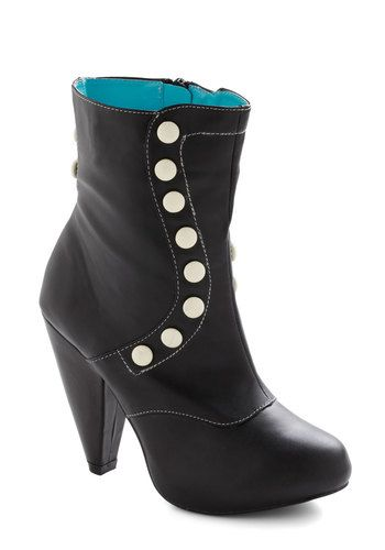 Oh How Happy Boot, #ModCloth