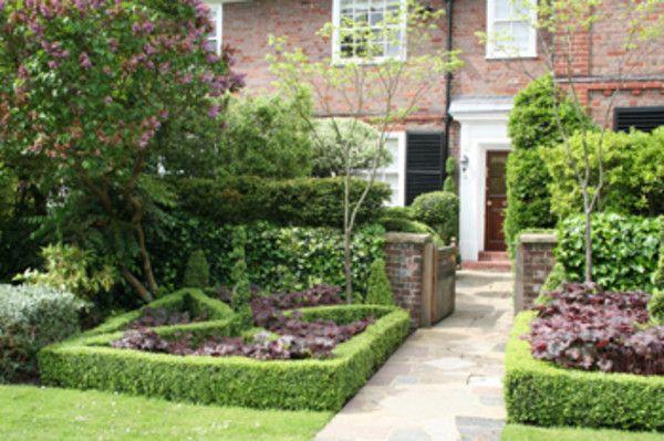 Hampstead Garden Suburb Garden Square Landscape Architecture Garden Suburbs