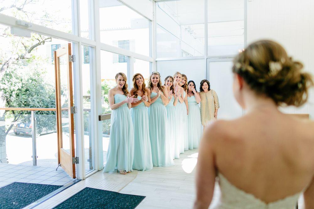 Southern California Beach Wedding Malibu West Club