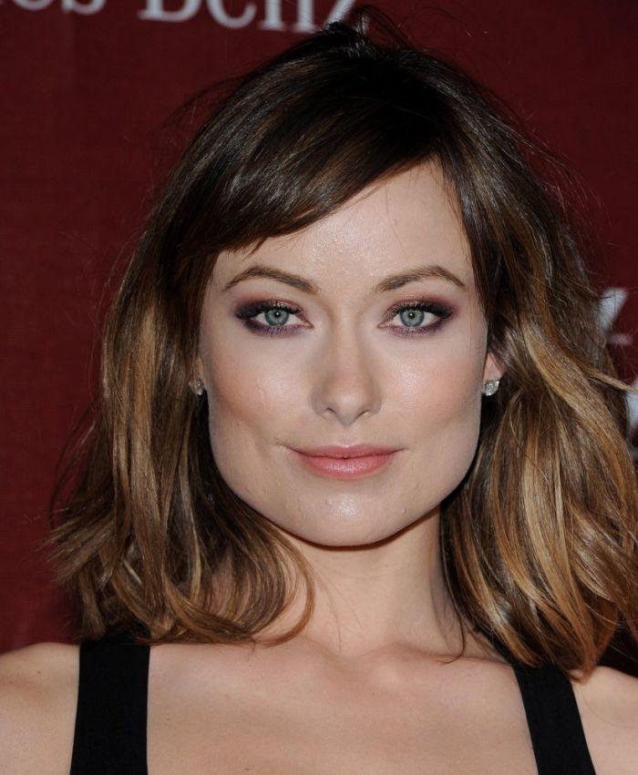 Moderne Damen Frisuren Für Frauen Ab 30 Jahren Neu Haar Modelle