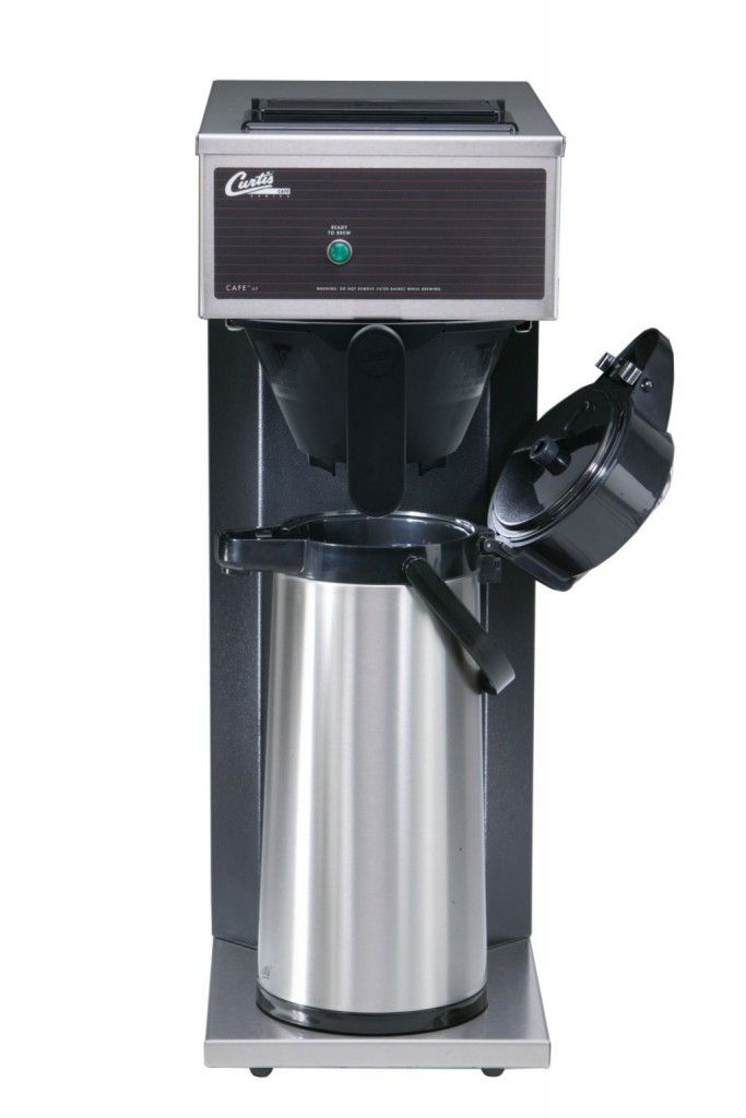 Coffee Maker With Water Line Accompany Your Coffee Time Coffee