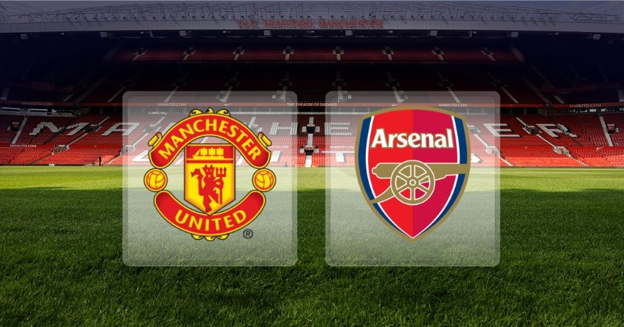 Which Football Club Do You Support A Manchester United B Arsenal What Do You Think Download The Myvoteme Manchester United Arsenal Match Stoke City