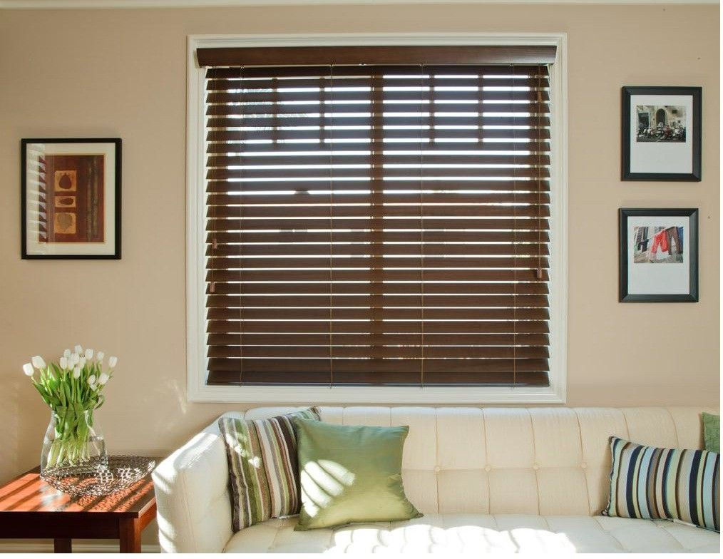 Find This Pin And More On Wood Blinds By Martinpearson