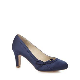 Otranto Printed Leather Slip on Court Shoe UK 5 EU 38 njREZf