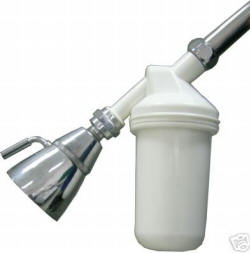 Vitashower Sf 1 Vitamin C Chlorine Chloramine Removing Shower Filter Vitamin C Shower Filter Shower Filter Shower Water Filter