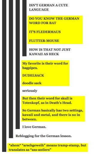 Photo of 27 things that make people wonder who learn German as a foreign language, but you don't