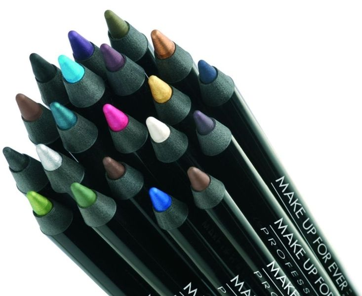 Image result for makeup pencils