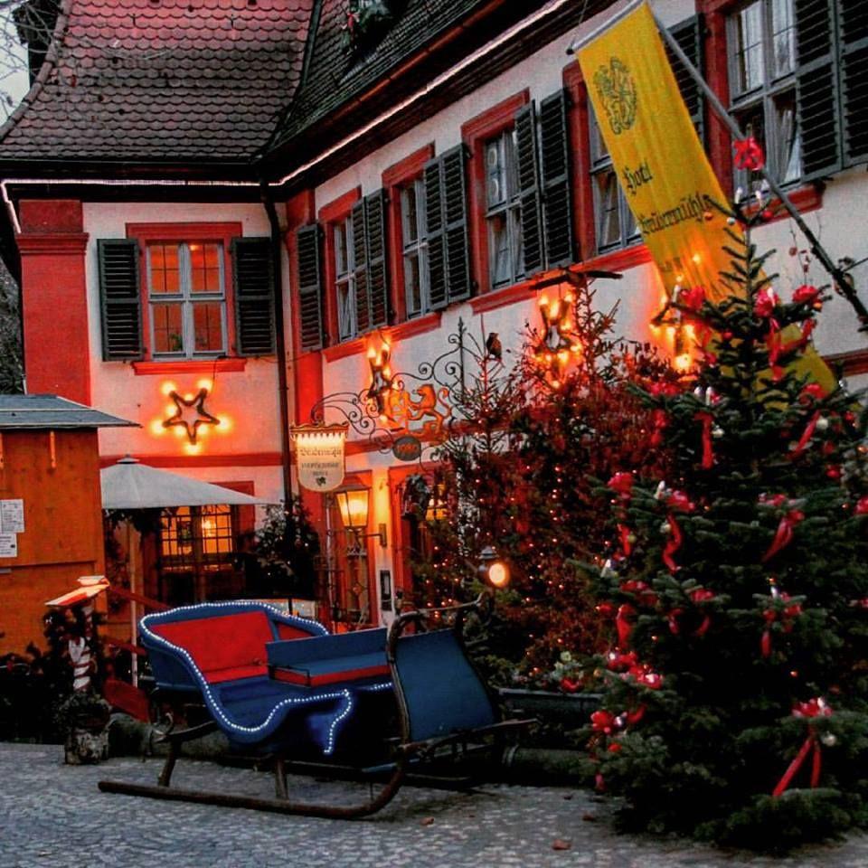 Christmas in Bamberg, Germany | German christmas markets ...