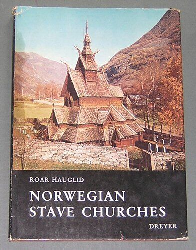 Norwegian Stave Churches Oslo: Dreyers Forlag https://www.amazon.com/dp/8209106023/ref=cm_sw_r_pi_awdb_x_3ztPyb26N7Q3Q