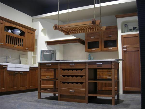Muebles de cocina rústica  Home  Pinterest