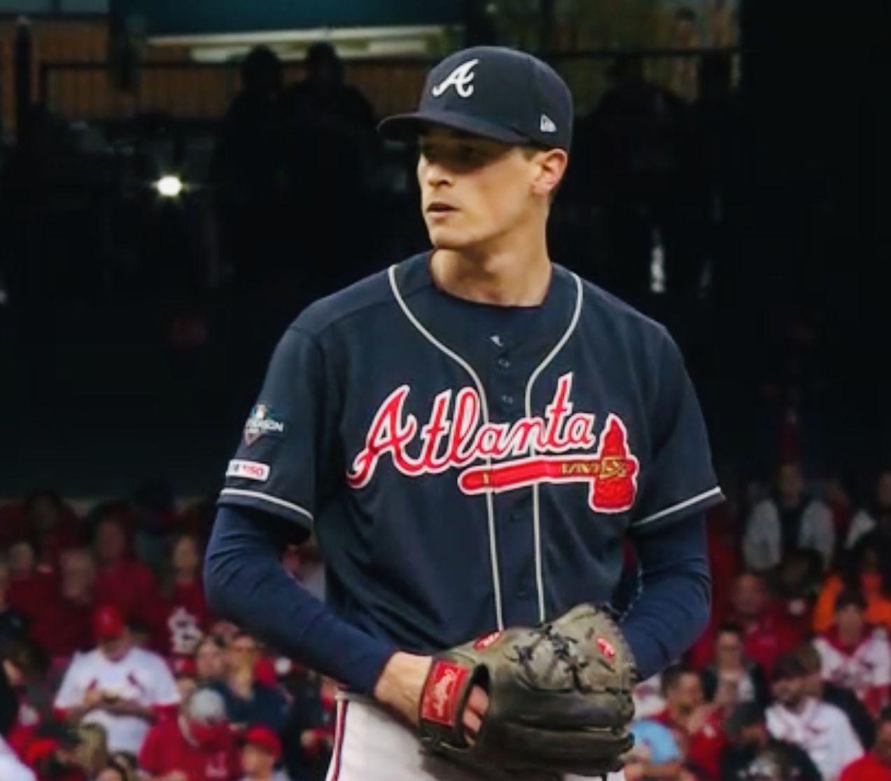 Max Fried Atlanta Braves Atlanta Braves