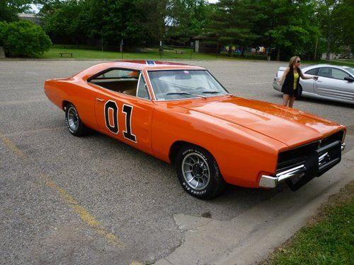Pin By Carfax On Cars Dodge Charger 1969 Dodge Charger General Lee