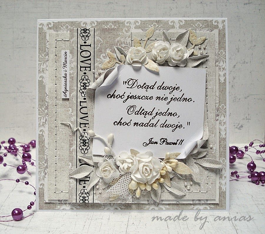 bez tytułu with images  wedding anniversary cards