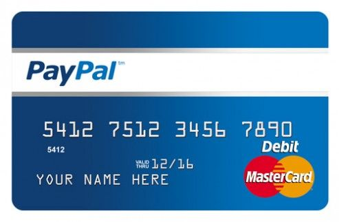 Paypal Debit Card Review How To Pay At T Bill With Paypal Debit