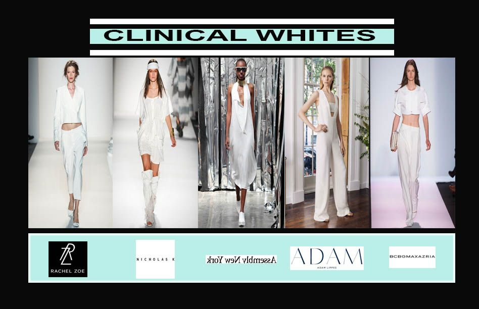 Clinical Whites