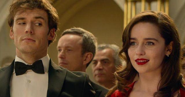Banda Sonora De Yo Antes De Ti Te Emocionara Romantic Movies Sam Claflin Romance Movies