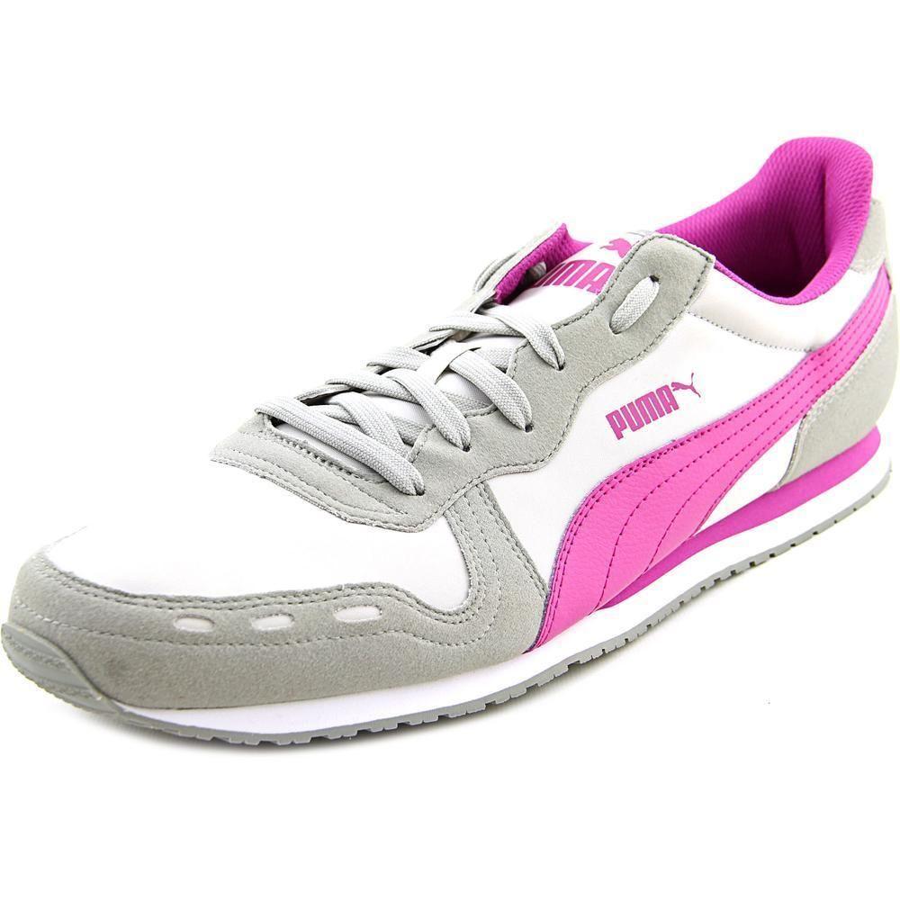 3133c51ef5c Puma Men s  Cabana Racer Fun  Athletic Shoes
