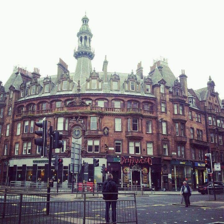 Glasgow, Escócia