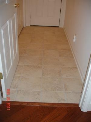 Roman Stone Beige Floor Tile 12 X 12 Kitchen Pinterest