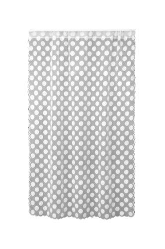 Heritage Lace Polka Dot Panel 42 By 84 Inch White Http Www Amazon Com Dp B00bejco8c Ref Cm Sw R Pi Awdm Panel Curtains Rod Pocket Curtain Panels Curtains