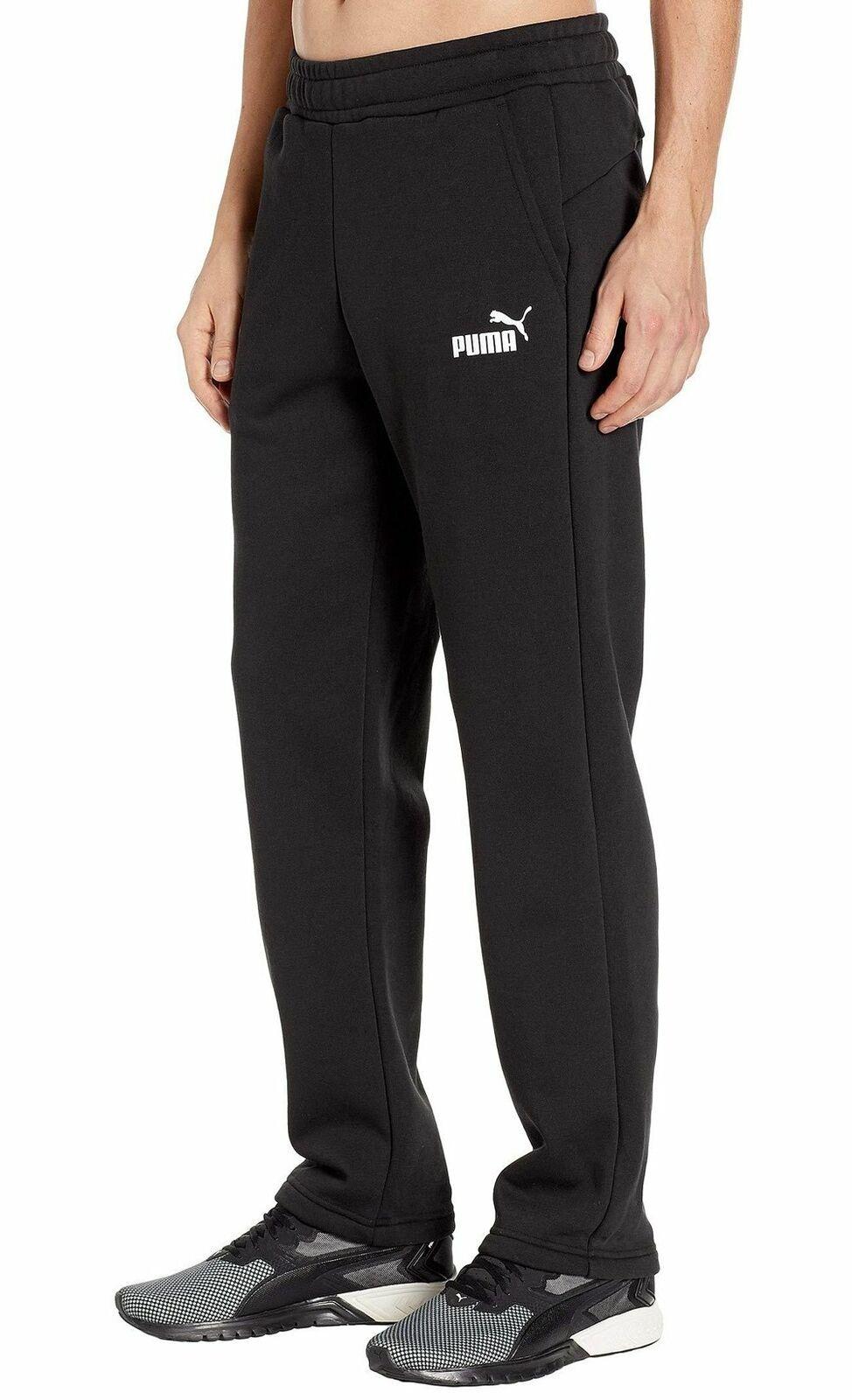 Reebok Men Pant BLACK Small /& Extra Large Pivot Performance Jogger S /& XL  $70.