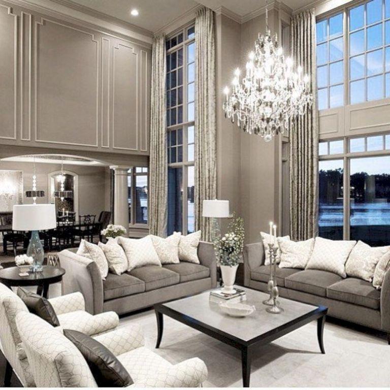 Luxurious Small Living Room Ideas 16 Formal Living Room Decor
