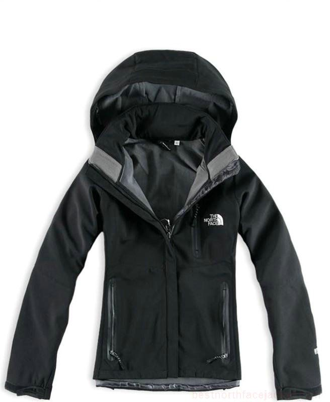 Sale Womens North Face Gore Tex Jackets Black,North Face Jackets On Sale