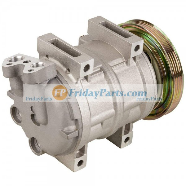 A/C Compressor & Clutch 5062117270 for Nissan 2000UD 1800HD