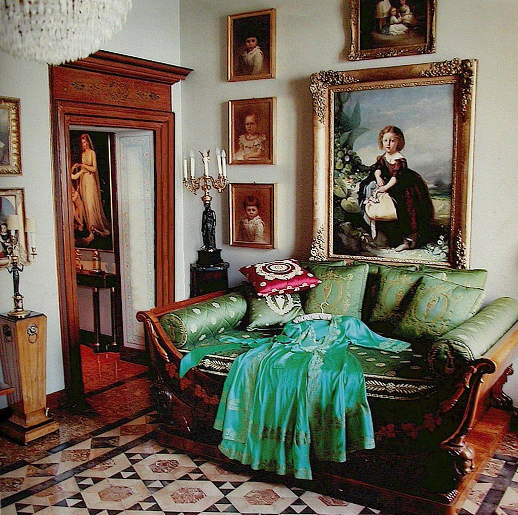 Versace House - Lake Como