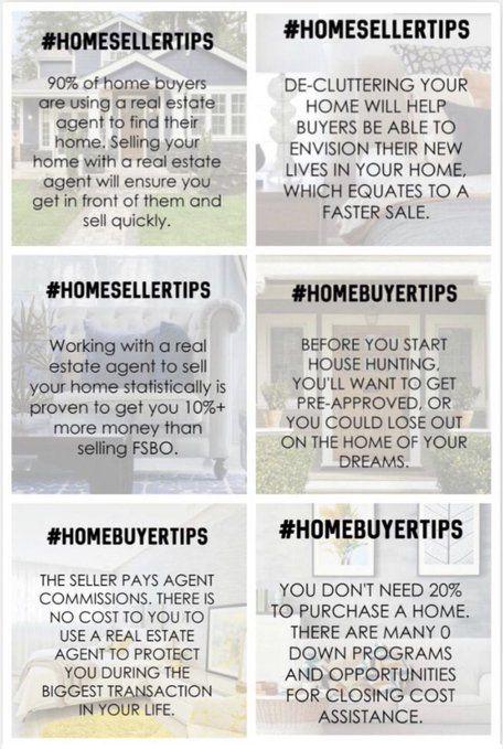 #homebuying hashtag on Twitter