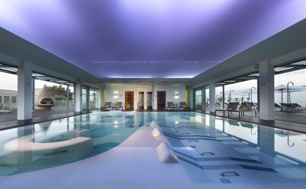 Blog Paradores De Turismo House Spa Pool Indoor Pool