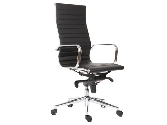 Scandinavian Designs Chairs Ovata High Back Desk Chair Bk Desk Chair Office Chair Chair
