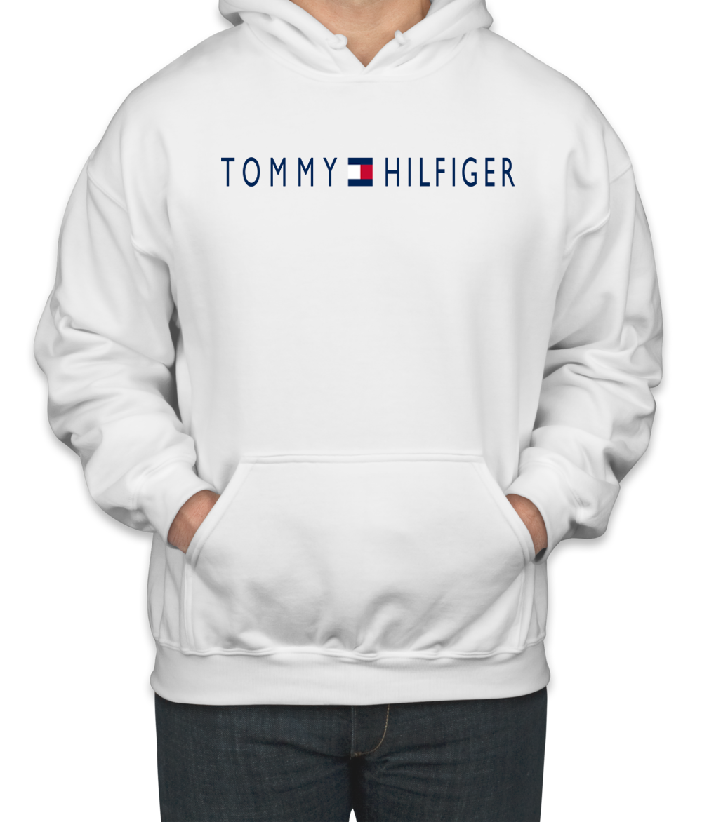 1e20c91b Tommy Hilfiger Design Unisex Hoodie in 2019 | HOT T-Shirt | Tommy ...
