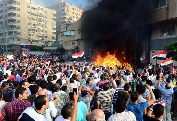 #Egypt #Morsi #30June #Tamarrod #Revolution