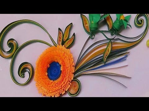 Quilling butterfly with a quilling comb tutorial youtube quilling butterfly with a quilling comb tutorial youtube mightylinksfo
