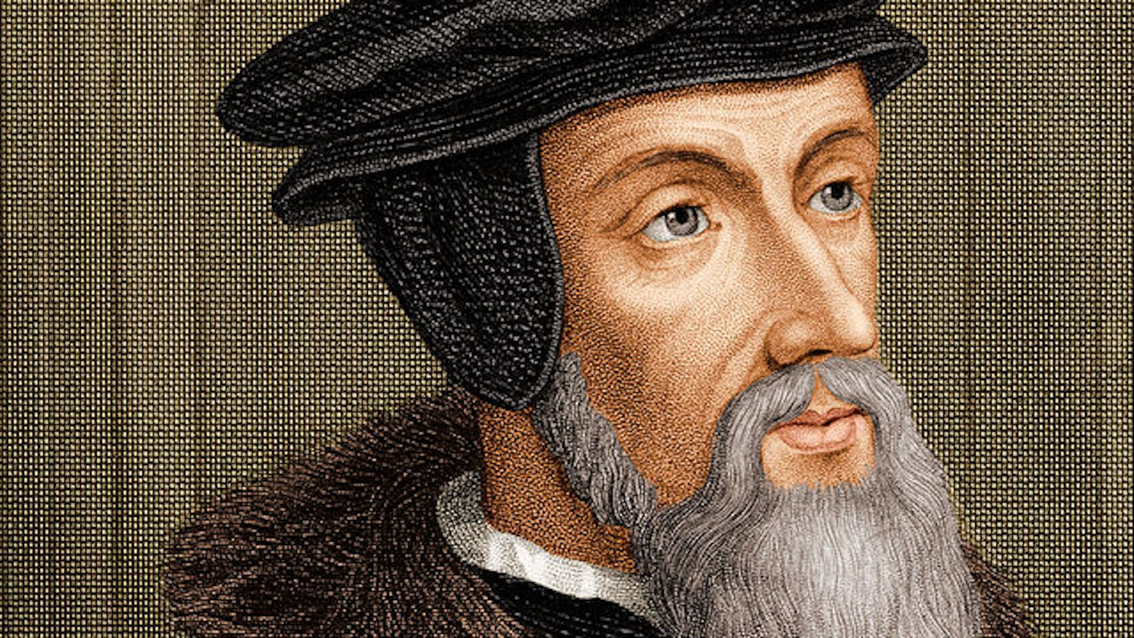 Things I Wish I Could Tell My Younger Self About Calvinism Or How To Be Less Of Jerk John Calvin Calvinism Christian Devotions