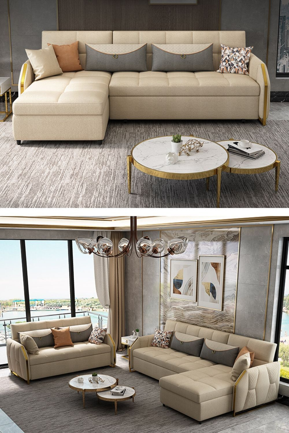 Pin by Home Decor ~ Home Furniture ~ on Loveseats in 2020 ...