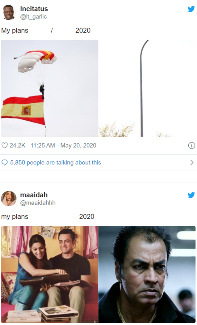 Thirty Nine Disaster Laden 2020 Memes Because We Re All Over It Really Funny Memes Office Jokes Morning Humor