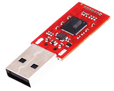 USB Rubber Ducky Deluxe – HakShop