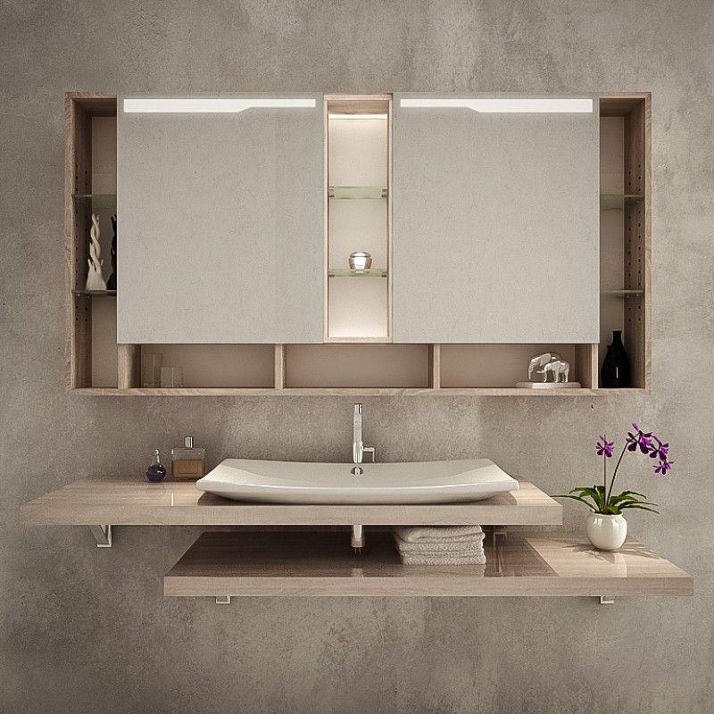Spiegelschrank Furs Badezimmer Kaufen Paris Spiegelschrank