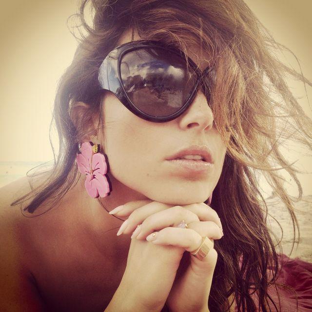 Aureta T. Tom Ford Sunglasses