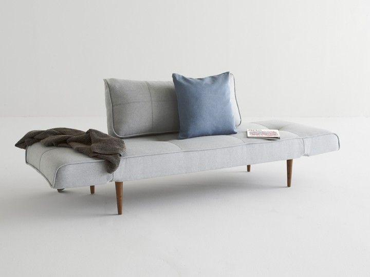 Daybed skandinavisch  ZEAL Sofa Schlafsofa Innovation | Skandinavisch modern | Pinterest ...