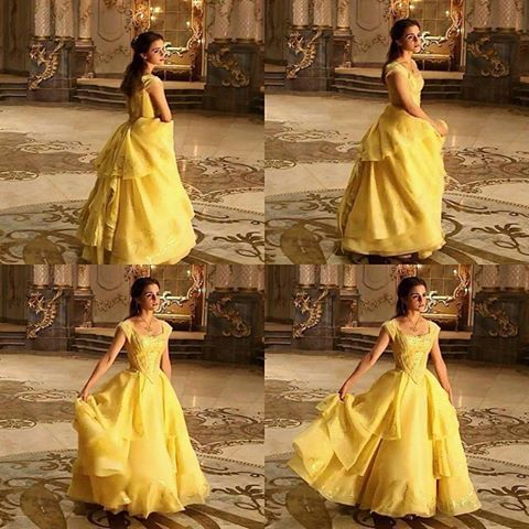 Emma Watson As Belle Beauty The Beast 2017 Ugh I Love Her Dress Belle Beauty And The Beast Beauty And The Beast Movie Beauty And The Beast