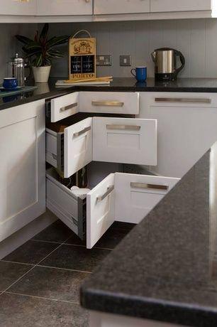Best Modern Kitchen With L Shaped Kitchen Island Flush 400 x 300