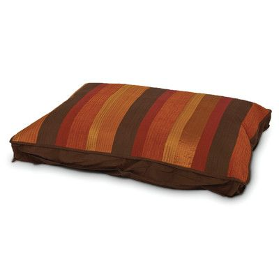 Zoey Tails Guss Lorraine Fashion Pillow Dog Bed