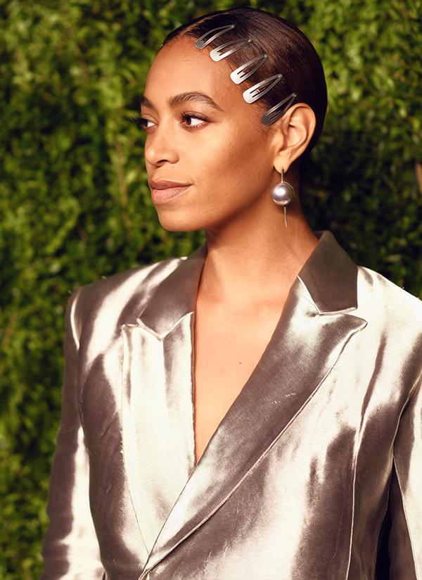 effyeahsolangel CFDA/Vogue Fashion Fund Awards People